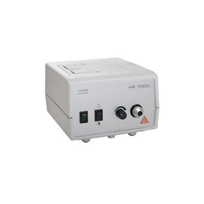 Proiettore a fibra ottica heine